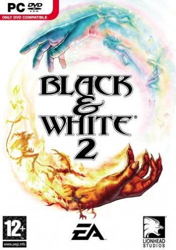 Black and White 2 (2005) PC