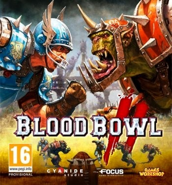 Blood Bowl 2 (2015) PC