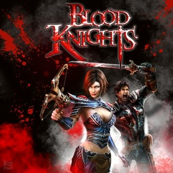 Blood Knights (2013) PC