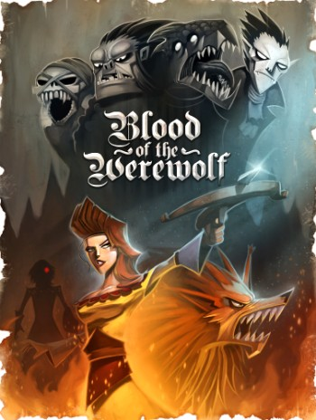 Blood of the Werewolf (2014) PC