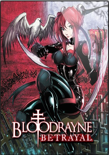 BloodRayne Betrayal (2014) PC