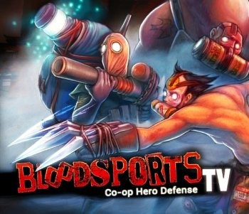 Bloodsports TV (2015) PC