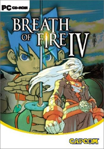 Breath of Fire IV (2003) PC