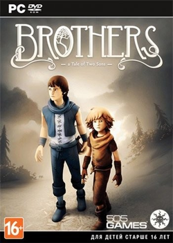 Brothers: A Tale of Two Sons (2013) (PC/RUS)
