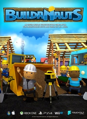 Buildanauts (2017) PC
