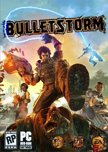Bulletstorm (2011) PC