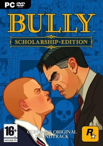 Bully: Scholarship Edition (2008) PC