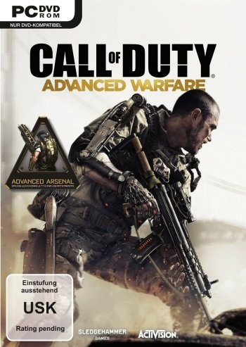 Call of Duty: Advanced Warfare (2014)