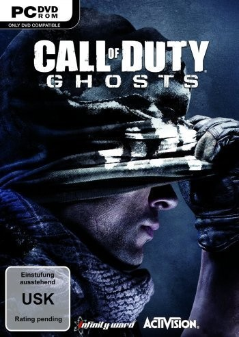 Call of Duty: Ghosts (2013) (PC/RUS)
