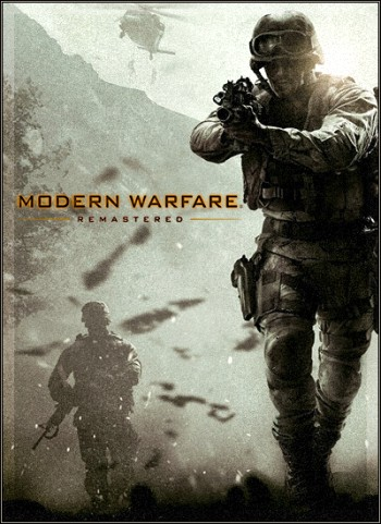 Call of Duty: Modern Warfare - Remastered (2016) PC