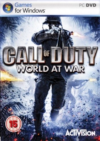 Call of Duty: World at War (2008)