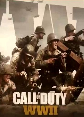 Call of Duty WWII (2018)