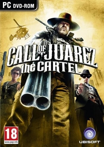 Call of Juarez: The Cartel (2011) PC