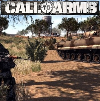 Call to Arms (2016) PC