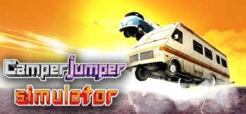Camper Jumper Simulator (2017) PC