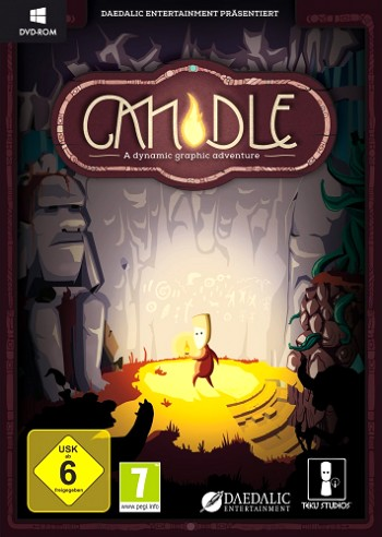 Candle (2016) PC