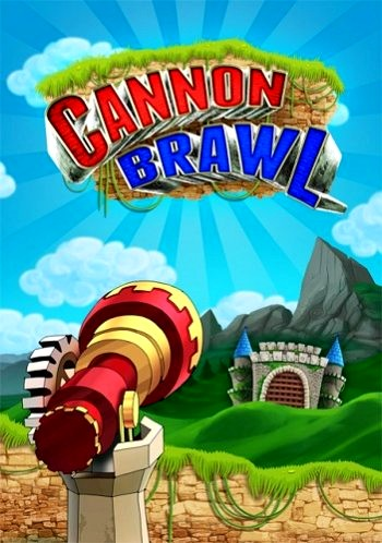 Cannon Brawl (2014) PC