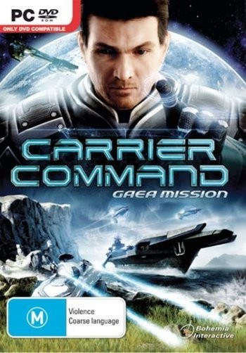 Carrier Command: Gaea Mission (2012)