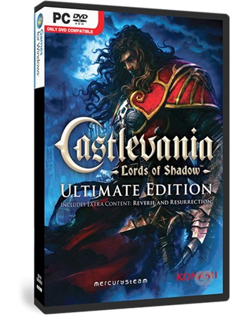 Castlevania: Lords of Shadow  Ultimate Edition (2013) (PC/RUS)