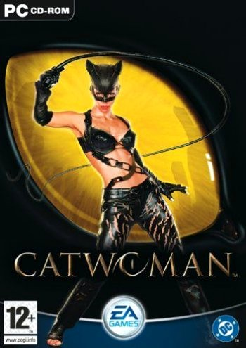 Catwoman (2004) PC
