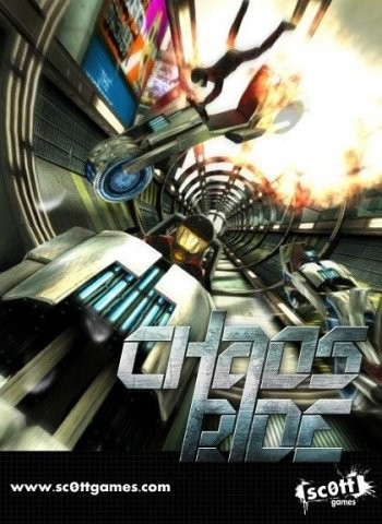 Chaos Ride (2015) PC