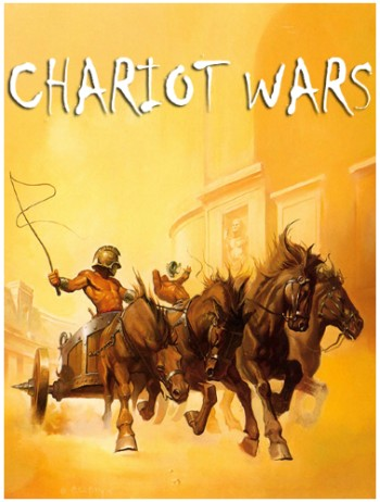 Chariot Wars (2015) PC