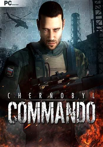 Chernobyl Commando (2013) PC