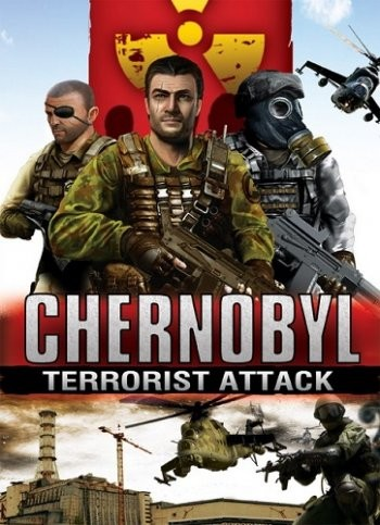 Chernobyl Terrorist Attack (2017) PC