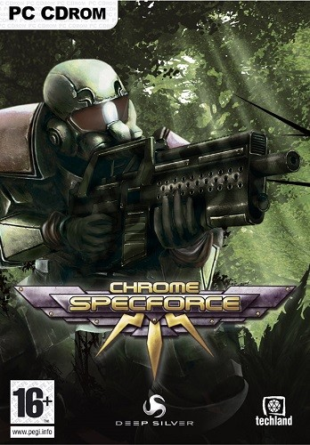 Chrome: SpecForce (2005) PC
