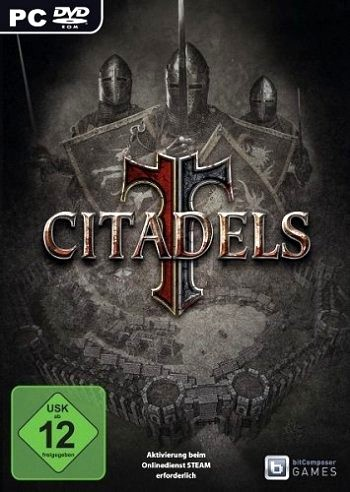 Citadels (2013) PC