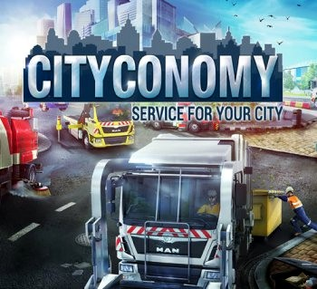 Cityconomy: Service for your City (2015) PC