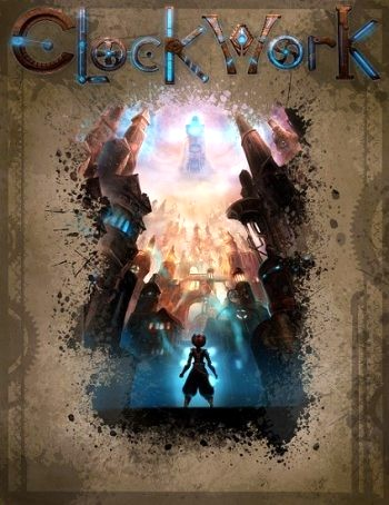 Clockwork (2016) PC