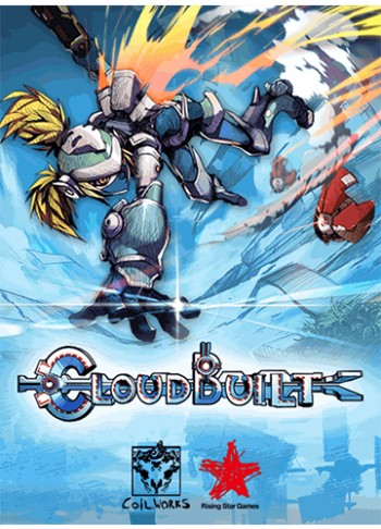 Cloudbuilt (2014) PC