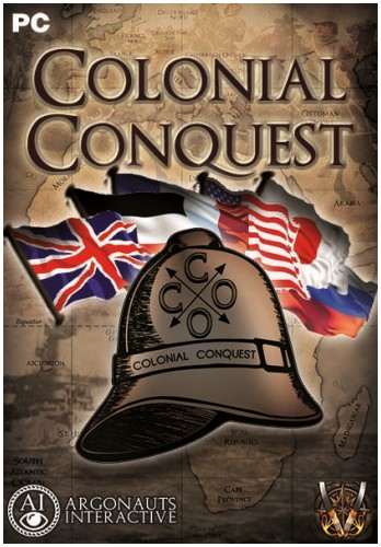 Colonial Conquest (2015) PC