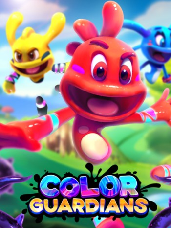 Color Guardians (2015) PC