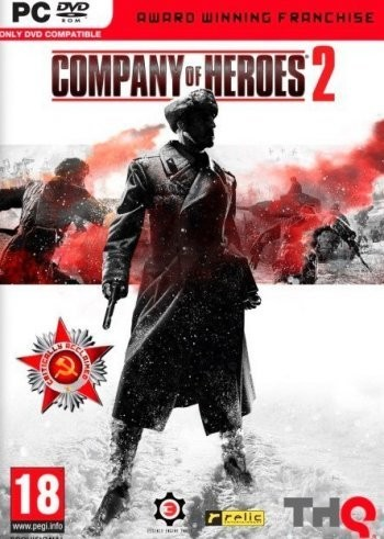 Company of Heroes 2 (2013) (PC/RUS)