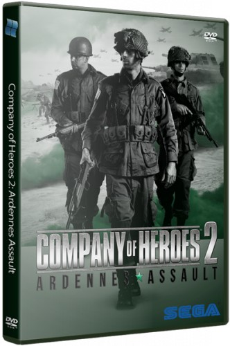 Company of Heroes 2: Master Collection [v 4.0.0.21699 + DLC