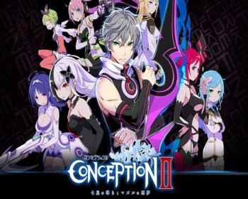 Conception II: Children of the Seven Stars (2016) PC