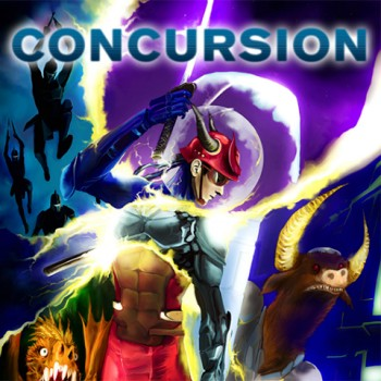 Concursion (2014) PC