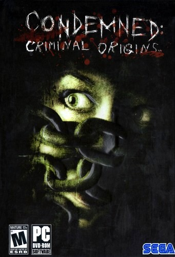 Condemned: Criminal Origins (2006) PC