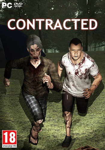 CONTRACTED (2017) PC