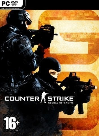 Counter-Strike: Global Offensive (2012) (PC/RUS)