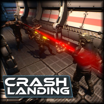 Crash Landing (2016) PC