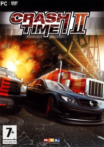 Crash Time 2 (2009)