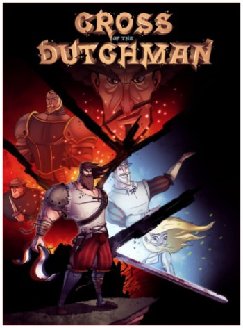 Cross of the Dutchman (2015) PC