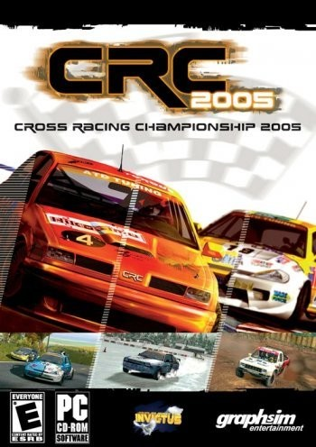 Cross Racing Championship (2005)