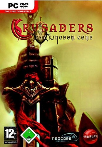 Crusaders: Thy Kingdom Come (2008) PC