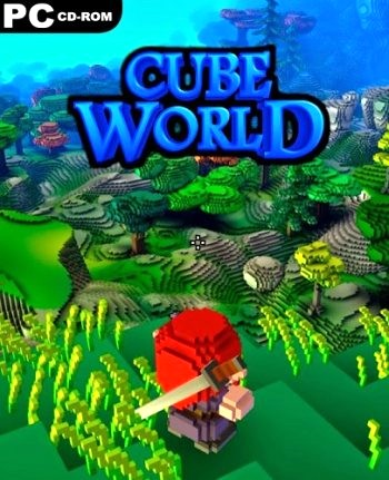 Cube World (2013) PC