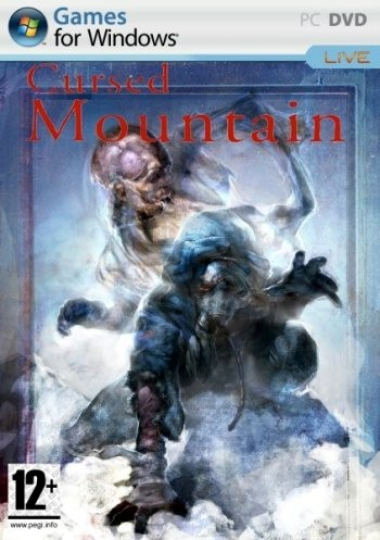 Cursed Mountain (2010) PC
