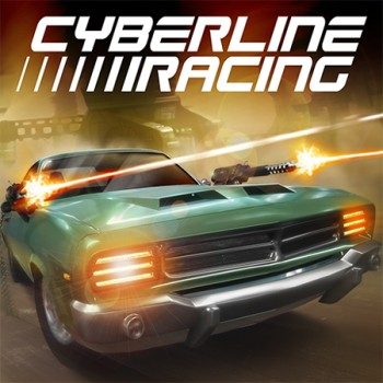 Cyberline Racing (2017) PC